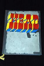 R. CRUMB SKETCHBOOK 1966 - '67