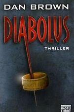 Diabolus von Brown, Dan | Buch | Zustand gut