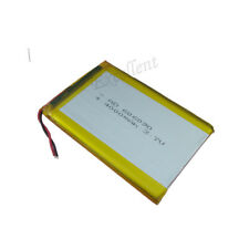 3.7V 4000 mAh Polymer Li ion battery Lipo cells For GPS ipod Tablet PC 606090 A