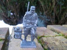 MOKAREX Collection grande guerre : POILU DE LA MARNE ETAT NEUF sac en grappe