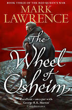 The Wheel of Osheim ' Lawrence, Mark CLEARANCE STOCK