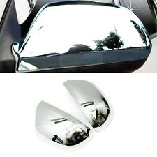 Chrome Side Rear View Mirror Molding Cover Trim A782 For 2002-2006 Elantra XD