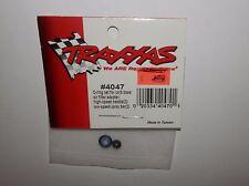 Traxxas O-Ring Set - Carb Base/Air Filter/High Speed Needle #4047 NIP