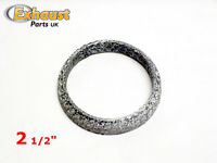 "Exhaust Gasket Conical - Mesh Gaskets - 2 1/2"" - 65mm 2.5"""