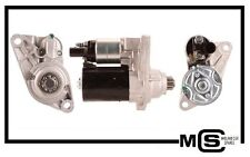 NUOVO OE Spec Motorino di avviamento per VW GOLF MK6 PLUS 1.4 08