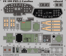 Eduard Zoom fe599 1/48 CONSOLIDATED PBY-5 CATALINA revell monogram