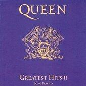 QUEEN GREATEST HITS II - NEW CD