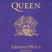 Queen - Greatest Hits II (1991)