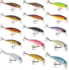 Dynamic Lures / HD Trout / HD Ice / J-Spec / Fishing Lures (NEW)