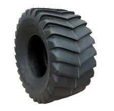 Two 26x12.00-12 Nichols Garden Tractor Pulling Tires Cub Cadet Puller