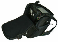 Camera Case Bag for Camera Bag for NIKON D90 D3000 D40 D5000 D3100 D80 Black