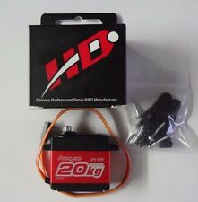 Power HD LF-20MG 4.8-6.6V Digital Servo 1/10 & 1/8 Crawler Buggy Off/On Road