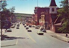 CONTINENTAL-SIZE HARRISON STREET, LEADVILLE, COLORADO circa 1975