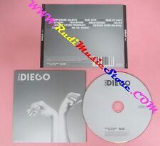 CD DIEGO two 2008 UNTER SHAFEN 411963 no mc lp vhs dvd (CS54)