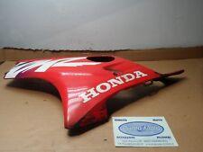 Carena fiancata fianchetto anteriore sinistra Honda CBR 600 F 1999-2000