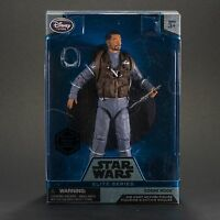 "BODHI ROOK - 6"" Action Figure ELITE SERIES Disney Star Wars Rogue One - New!"
