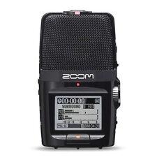 Zoom Pro Audio Recorders