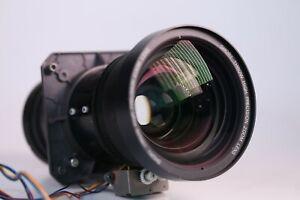 Christie/Sanyo/Eiki Short Throw (1.3-1.8) Projector Lens LNS-W02Z