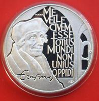 Netherlands-Niederlande: 25 ECU 1991 Silber Proof Coin, #F 1847, rare
