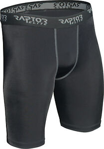 Rugby/Football Compression Armour Under Shorts/Skins/Baselayer/Gear: XXL