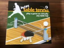 New listing Instant Table Tennis Game
