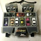 RADIO SHACK ZIP ZAPS COLLECTION Fast And Furious Honda Civic PT Cruiser READ