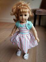 American Girl Doll Maryellen Larkin 18 inch Doll in Meet Outfit Beforever Doll