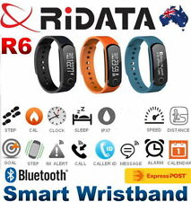 Fitness Activity Trackers with Bluetooth