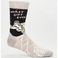 Funny Crew Socks - Worst Gift Ever