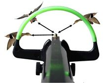 Lethal Lead Dead Zone Shotgun Sight (Green) - The Prefect Hunting Accessory!