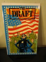THE DRAFT: MARVEL Prestige TPB Graphic Novel BAGGED BOARDED~