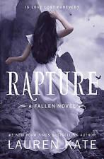 Rapture: Book 4 of the Fallen Series, Kate, Lauren, New, Paperback