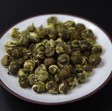 2.2 lbs, organic aroma pearl Jasmine DRAGON BALL Green Tea balls jasmintee 1000g