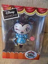 Disney Showcase Collection. Minnie Mouse World Of Miss Mindy Vinyl