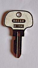 Kubota Key Blank #BD114