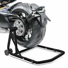Motorradständer hinten MV Agusta Turismo Veloce 800 14-20 sch. matt Hinterrad