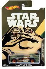2018 Hot Wheels Disney Star Wars #7 Deora II Jabba The Hutt