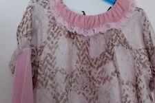 Miss Blumarine  Kleid  🌞  Gr.146 / 152 🌞 Miss Blumarine verspieltes Kleid