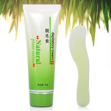 Painless Depilatory Cream fit for Removal Body Leg Armpit Hair Remover Paste