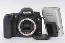 Canon 7D Mark II 20.2MP Digital Camera Body                                 #575