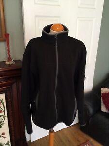 Berghaus Mens Fleece Jacket Uk Xxl