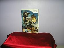 Monster Hunter Tri 3 Nintendo Wii PAL