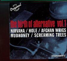 The Birth Of Alternative Vol.1 - Nirvana