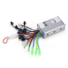DC 36V/48V 350W Brushless Motor Controller Set LCD For Electric Bike Scooter MTB