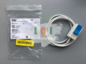 1Pcs New For Drager extension cord lead wire round head 7-pin  3368433
