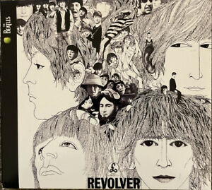 The Beatles - Revolver CD (2009 Remaster)