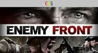 Enemy Front Steam Key Digital Download PC [Global]