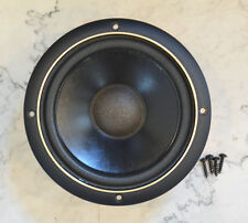 Infinity SM65 Speaker Woofer 962-6683, Working Perfectly!