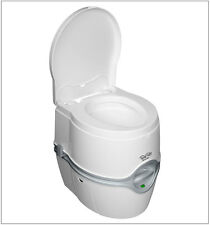 Thetford Porta Potti Excellence piston flush toilet T92301 + BONUS carry bag