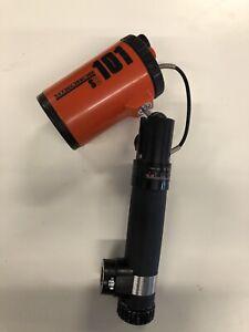 Nikon SB-101 Underwater Flash/Strobe for Nikonos Cams Look At Pics
